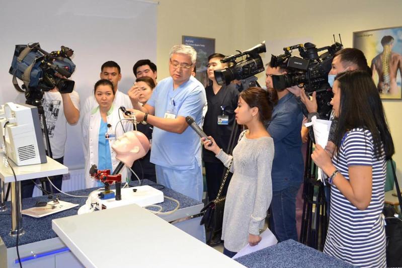 Что  нужно знать казахстанцам об инсульте на фоне коронавирусной инфекции