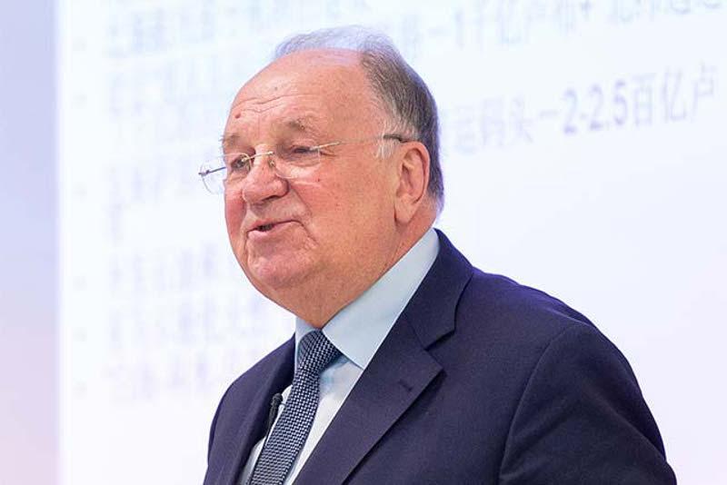 Преимущества стран ЕАЭС поможет реализовать морской судоходный канал «Евразия» - академик Владимир Ремыга