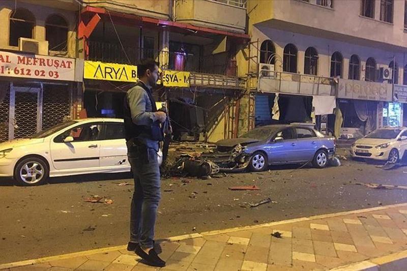 土耳其警方挫败一起恐怖袭击图谋