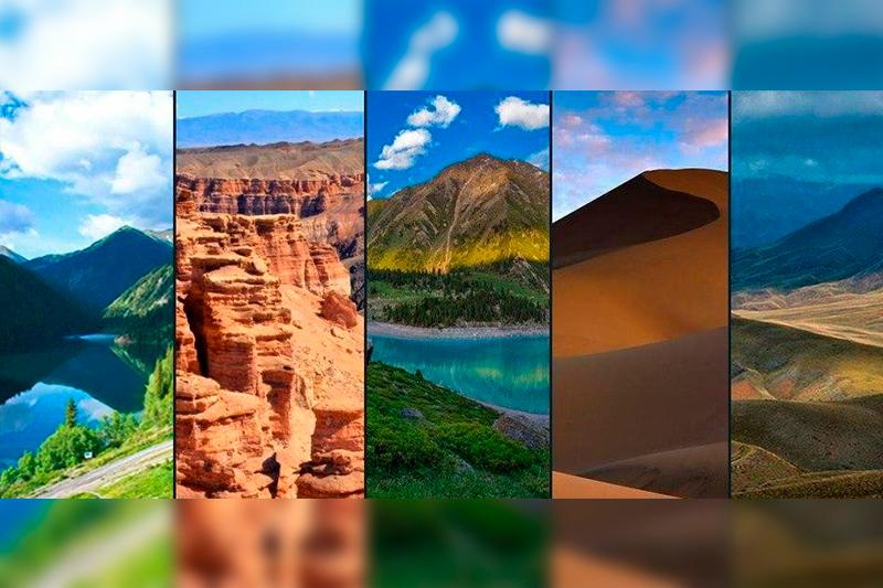 Kazakhstan to open project office for development of 5 national parks in Almaty rgn
