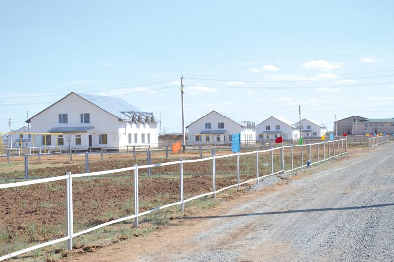 Ауыл – ел бесігі: Биыл Қостанай облысында қандай шаруа атқарылды