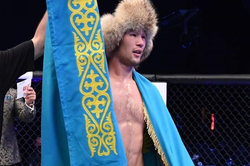 Кто может стать соперником Шавката Рахмонова по второму бою в UFC