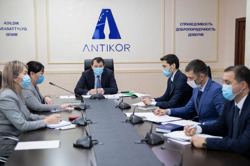 Фонд Бертельсмана: Казахстан улучшил эффективность антикоррупционной политики