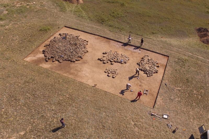 Талдинский историко-археологический парк откроется в Карагандинской области