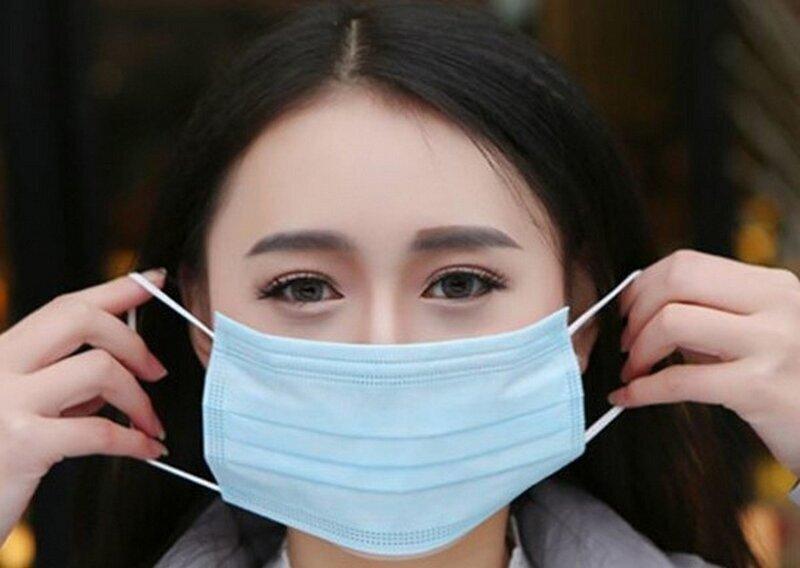 Более 1,8 млн масок имеются в резерве в АО «СПК» AQJAIYQ» в ЗКО