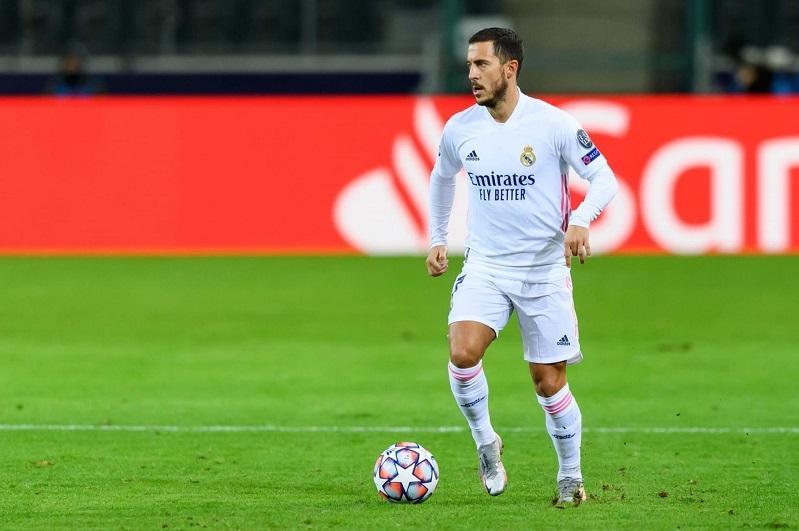 Чемпиондар лигасы: «Реал Мадрид» алғашқы ұпайына қол жеткізді