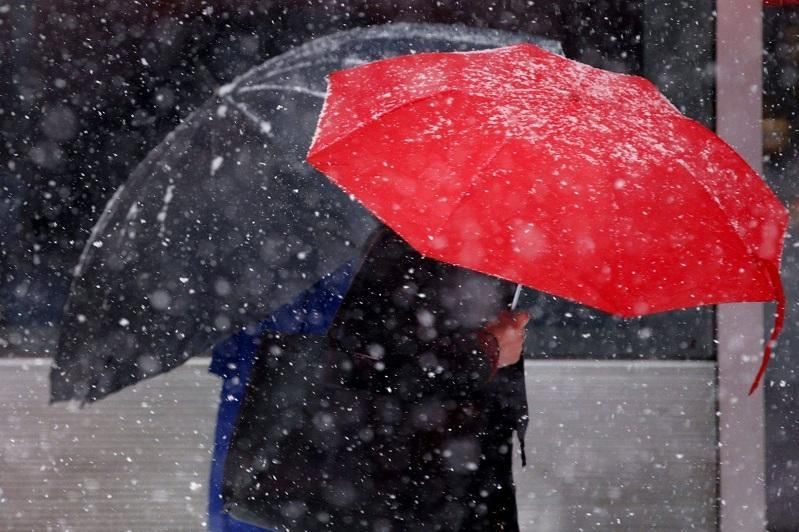 Inclement weather to persist in Kazakhstan on Wed