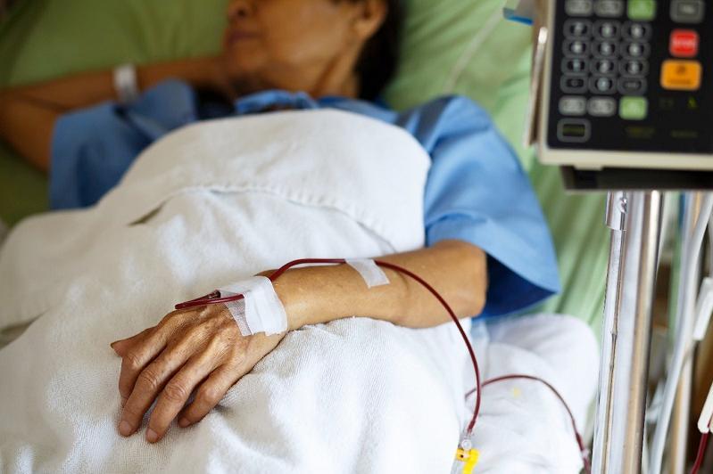 126 больных коронавирусом в тяжелом, 12 - в крайне тяжелом состоянии