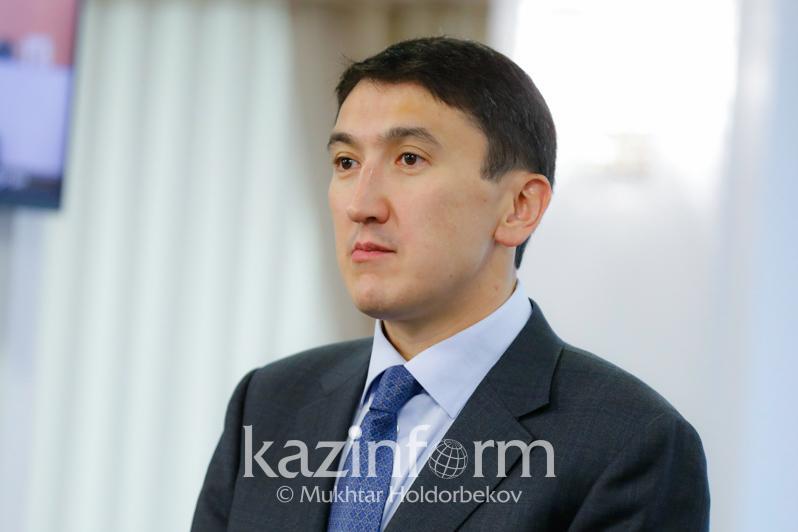 Спикер Мажилиса «отправил» Магзума Мирзагалиева в село