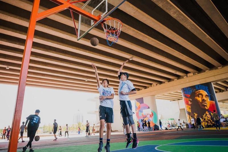 Названы пять популярных видов спорта среди жителей столицы