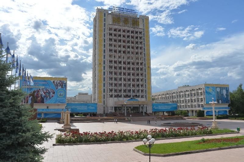 Kazakhstani University entered THE WUR by Subjects for the first time