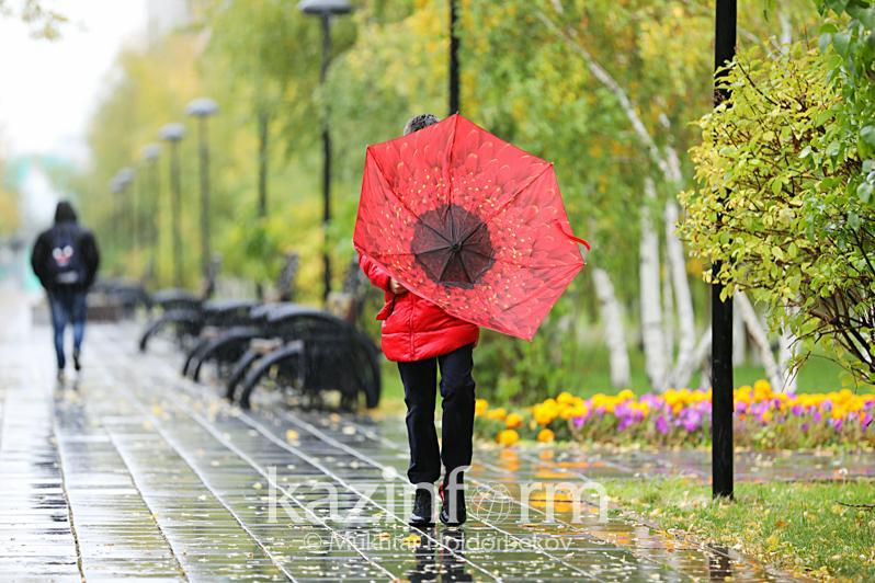 Weather warning issued for Kazakhstan