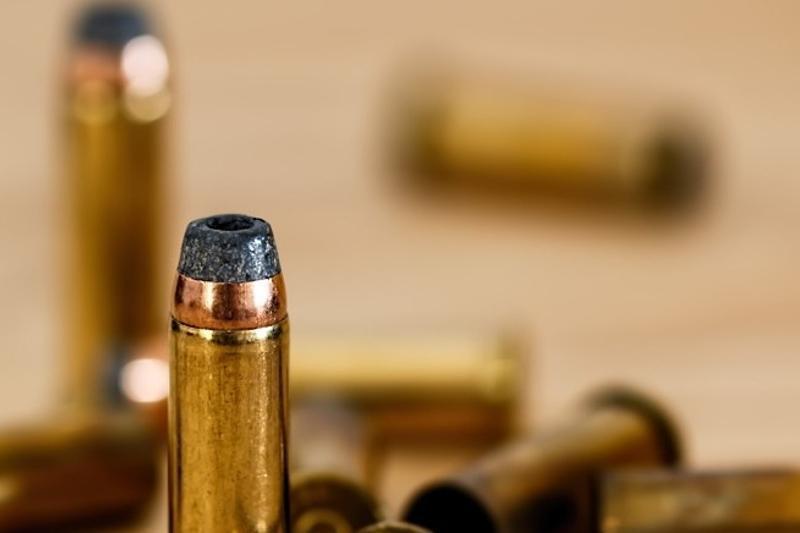 Обрез ружья обнаружили в сумке иностранца столичные полицейские