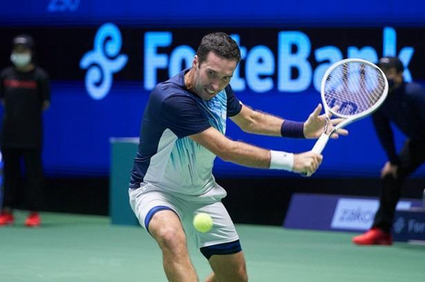 Кукушкин вышел в 1/8 финала на Astana Open