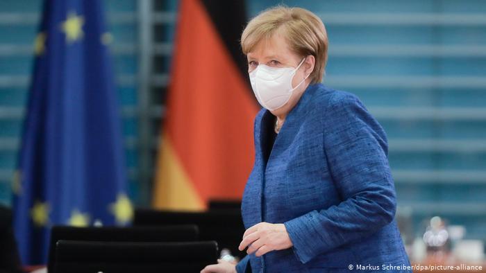 Германияда 2 қарашадан бастап локдаун енгізіледі