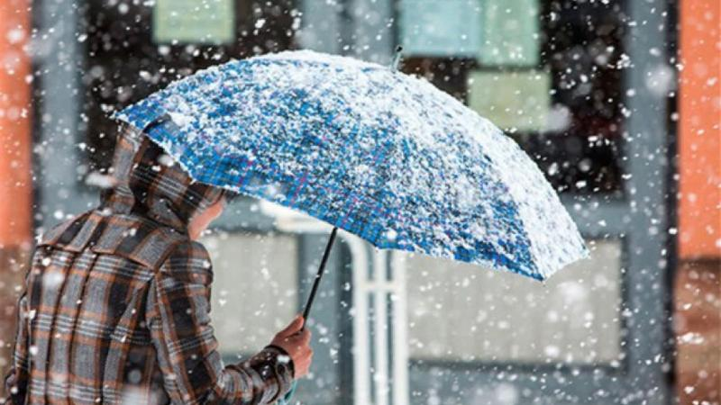 Inclement weather to linger in Kazakhstan Oct 29