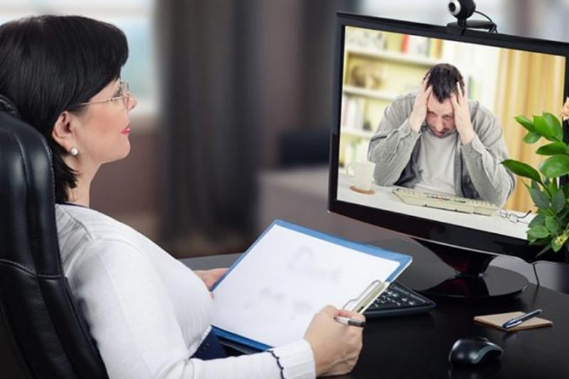 Қазақстандықтар психотерапиялық көмекті онлайн ала алады