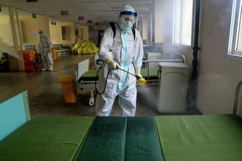 В Китае выявили 47 новых случаев заражения коронавирусомза сутки
