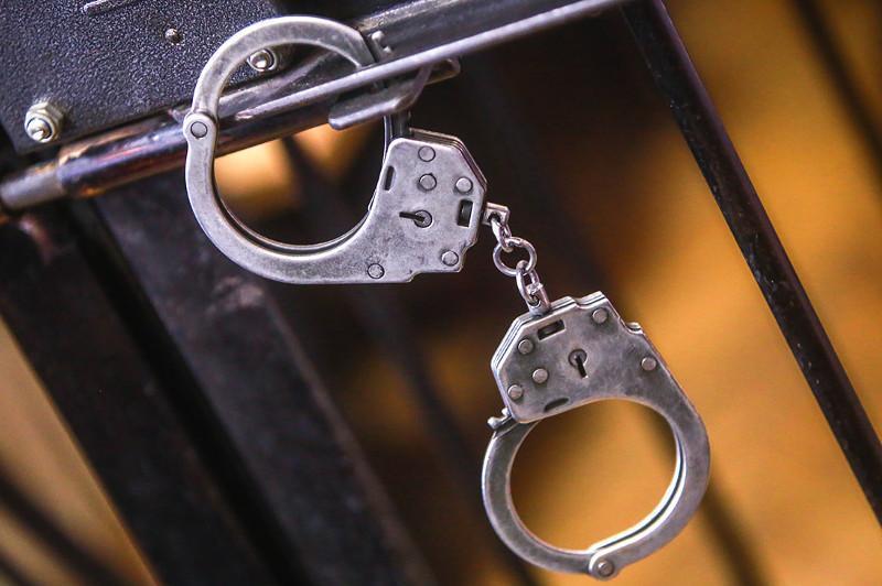 Трех акмолинских преступников задержали в разных регионах страны