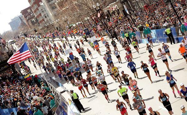 波士顿马拉松推迟至2021年秋季
