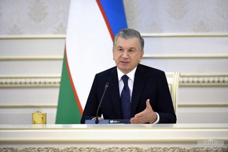 乌兹别克斯坦计划对2000多国有资产进行私有化
