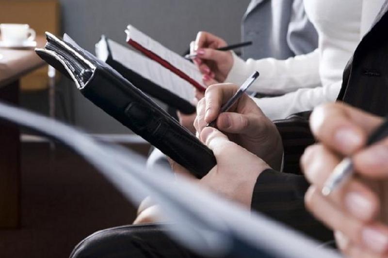 Новый проект Правил аккредитации журналистов презентовали медиа-сообществу