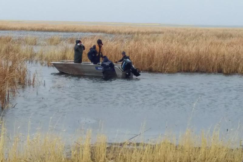 Двое из трех пропавших рыбаков найдены мертвыми в Акмолинской области