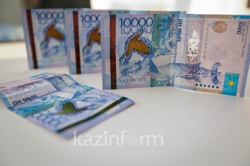 未来三年哈萨克斯坦警务人员工资将提高30%
