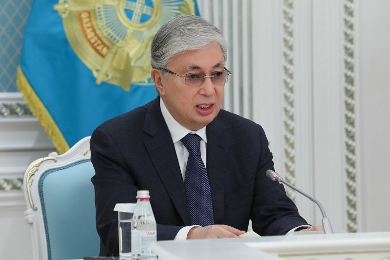 Мемлекет басшысы «Атамекен» ұлттық кәсіпкерлер палатасының VII съезіне қатысты