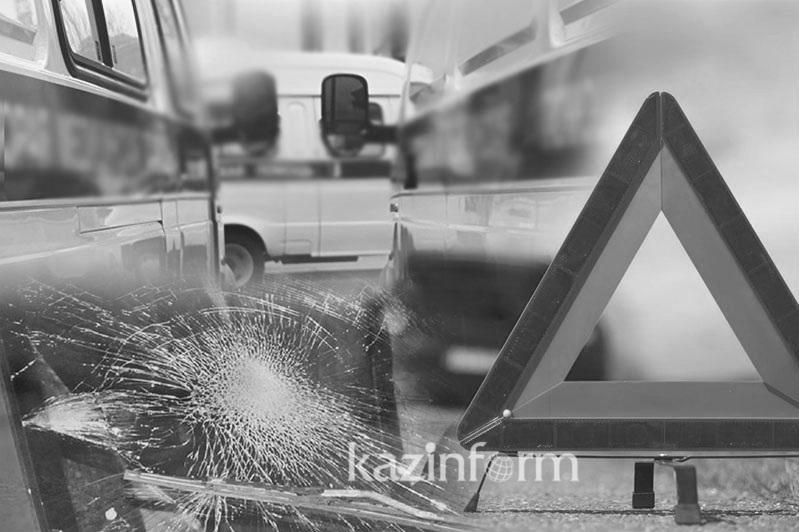 49,000 killed in traffic accidents over past 17 years in Kazakhstan