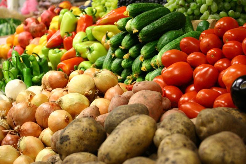 Три тысячи тонн плодово-овощной продукции закупили для стабфонда Семея