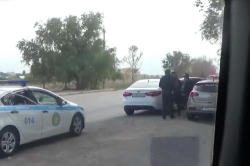 Двух устойчивых наркодилеров задержали в Алматы
