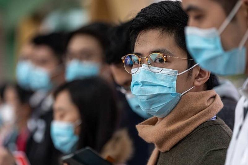 New virus cases above 100 for 3rdday in S.Korea