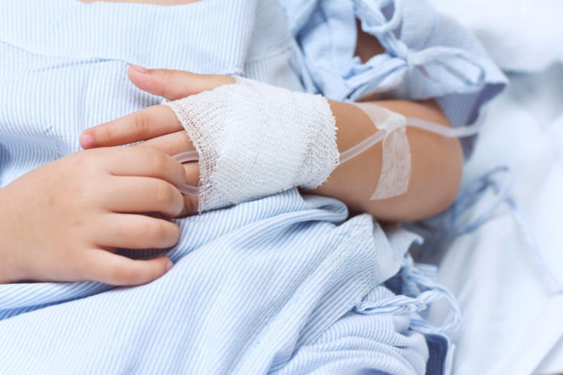 313 детей лечатся от коронавируса в Казахстане