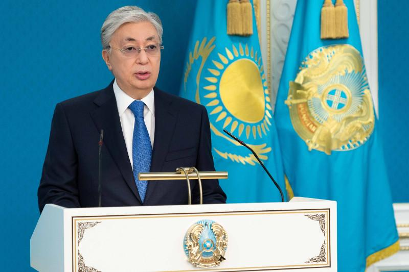 Президент Казахстана выступил на Международном форуме по северному экономическому сотрудничеству