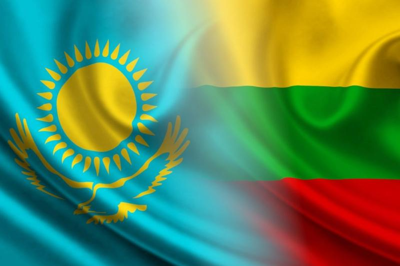 Kazakhstan, Lithuania discuss cooperation in the field of tourism