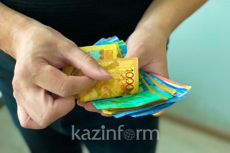 Нотариусаобвиняют в незаконной операции на 1,8 млрд тенге в Алматы