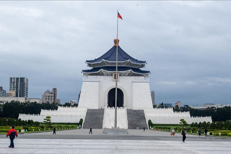 Taiwan virus free for over 200 days
