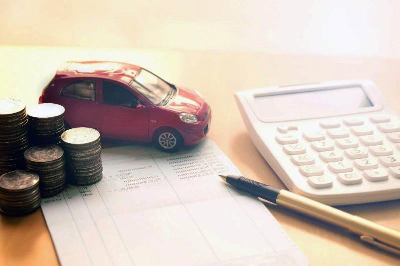 467 млн тенге транспортного налога задолжали жители СКО
