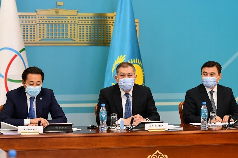 哈萨克斯坦将继续推动亚信会议机制化建设 增进亚洲国家互信