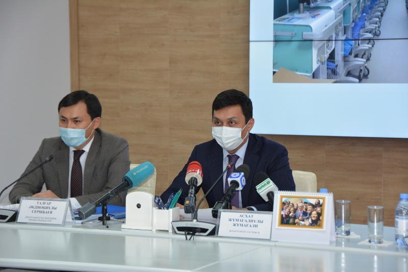 Руководителя Управления архитектуры и градостроительства Шымкента подозревают в хищении 498 млн тенге