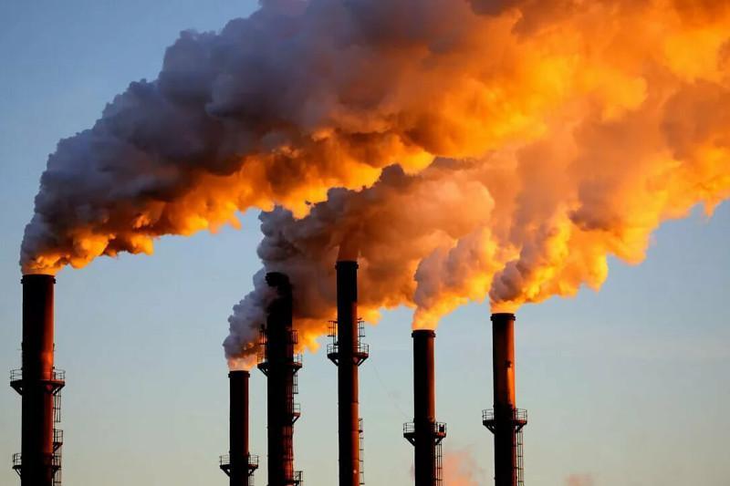 Atyraý oblysynyń ekologtary 5,1 mlrd teńgeni óndirdi
