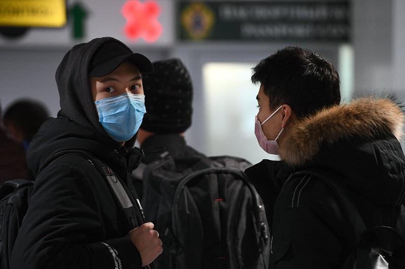 Китай ужесточает требования для въезда пассажиров из США и ряда стран Европы
