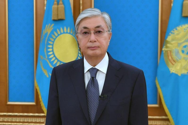 托卡耶夫:哈萨克斯坦愿为土耳其受灾区域提供必要的帮助
