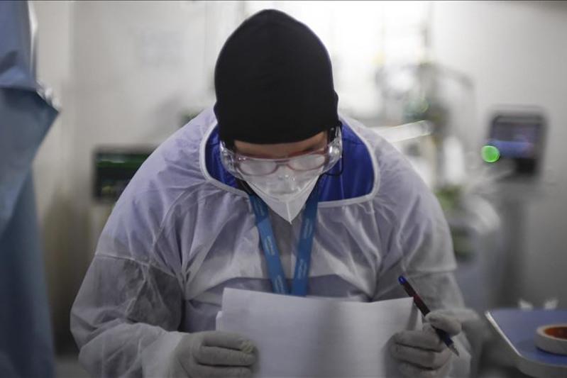 Latin America coronavirus fatalities rising