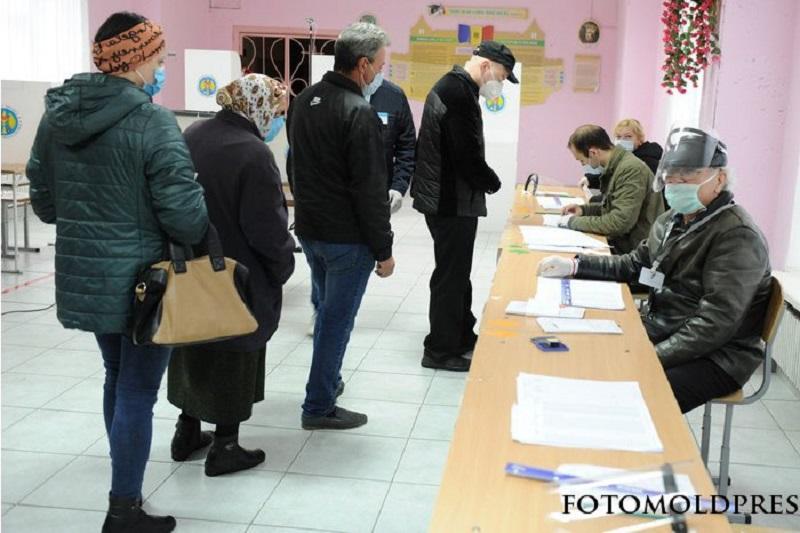 Президентские выборы в Молдове можно считать состоявшимися - ЦИК