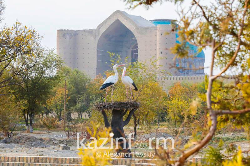Проект генерального плана развития Туркестана одобрили в Правительстве
