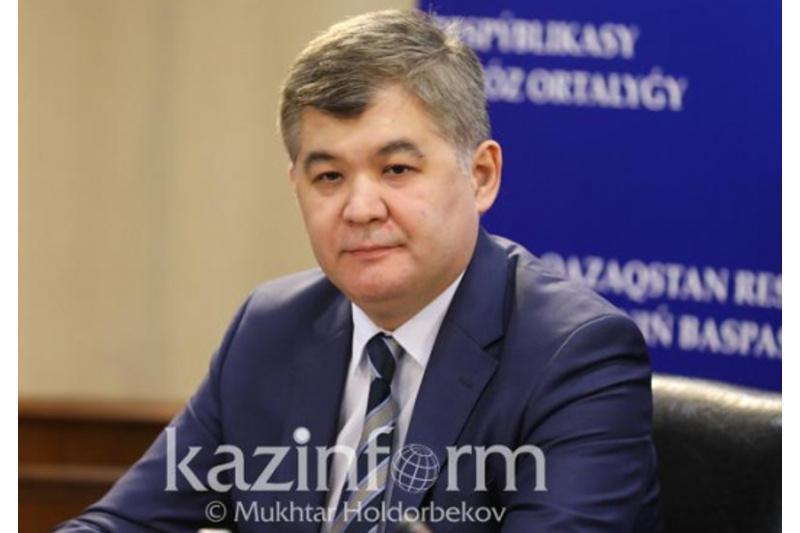 Елжан Біртанов бюджет қаражатын ысырап етті деген күдікпен қамауға алынды