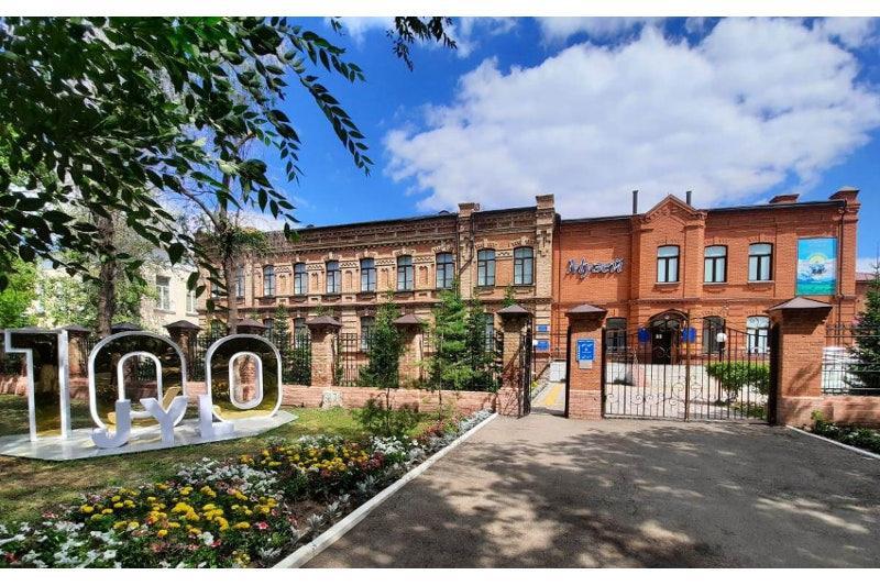 Новые проекты реализуют музеи Акмолинской области