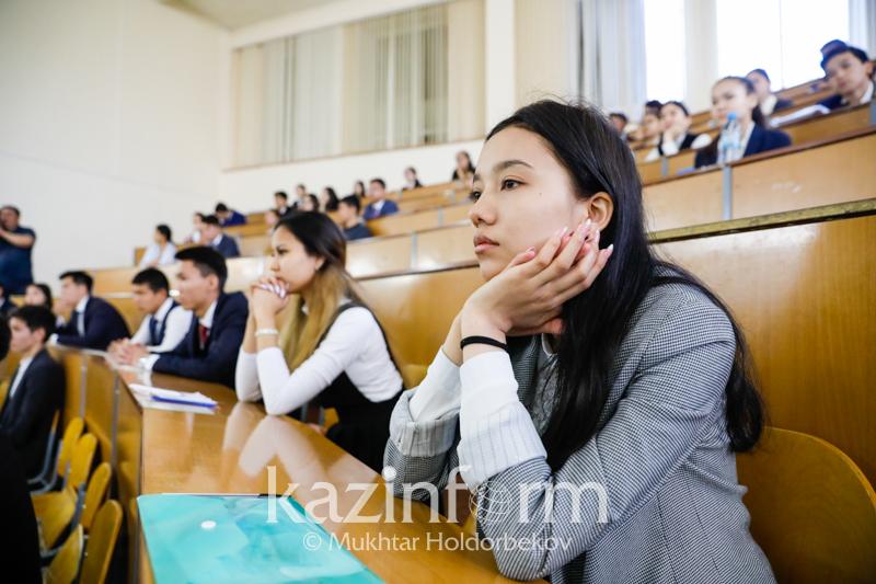 Алматының білім мекемелерінде қандай заңбұзушылықтар жиі кездеседі